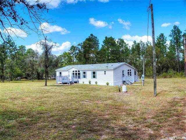 13121 NE 5 Street, Williston, FL 32696 (MLS #429614) :: Pristine Properties