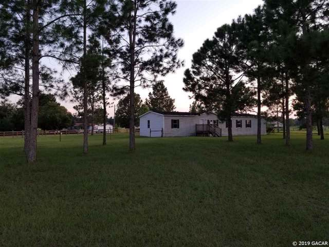 5528 E Us Hwy 27, Mayo, FL 32066 (MLS #429638) :: Rabell Realty Group