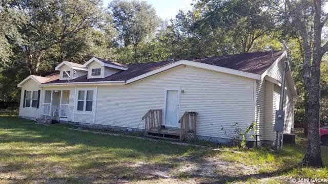 6249 SW Old Wire Road, Ft. White, FL 32038 (MLS #429639) :: Bosshardt Realty