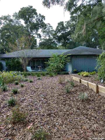 4310 NW 66th Terrace, Gainesville, FL 32606 (MLS #429647) :: Bosshardt Realty