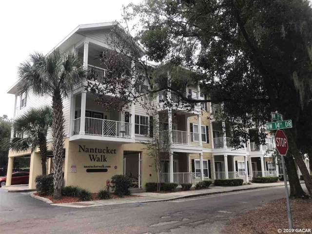 1440 NW 3rd Place #307, Gainesville, FL 32603 (MLS #429653) :: Pristine Properties