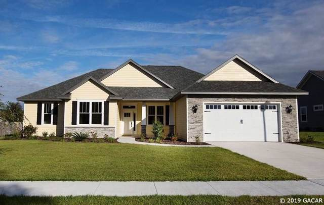 16425 NW 204th Street, High Springs, FL 32643 (MLS #429659) :: Better Homes & Gardens Real Estate Thomas Group