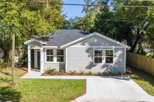 635 NE 16th Terrace, Gainesville, FL 32641 (MLS #429664) :: Bosshardt Realty
