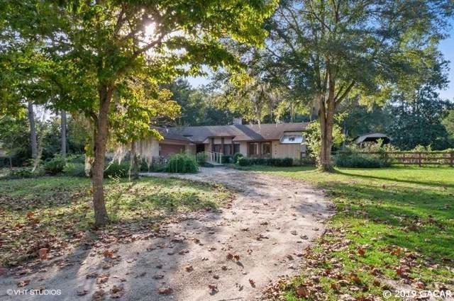 9124 SW 81ST Way, Gainesville, FL 32608 (MLS #429665) :: Pepine Realty