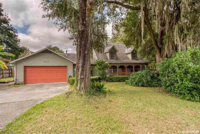 3214 NW 110 Terrace, Gainesville, FL 32606 (MLS #429671) :: Pristine Properties