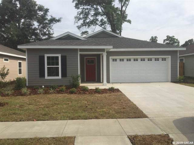 24945 NW 202ND Lane, High Springs, FL 32643 (MLS #429674) :: Better Homes & Gardens Real Estate Thomas Group