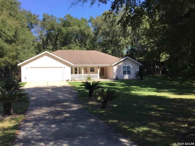 24426 NW 30 Place, Newberry, FL 32669 (MLS #429679) :: Pristine Properties