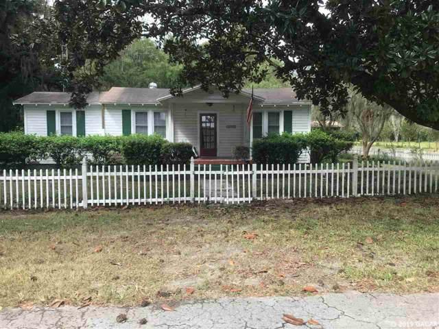 14974 NE 142nd Street, Waldo, FL 32694 (MLS #429695) :: Better Homes & Gardens Real Estate Thomas Group