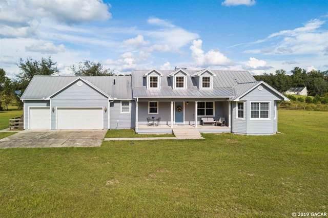 28754 N County Road 1491, Alachua, FL 32615 (MLS #429697) :: Abraham Agape Group