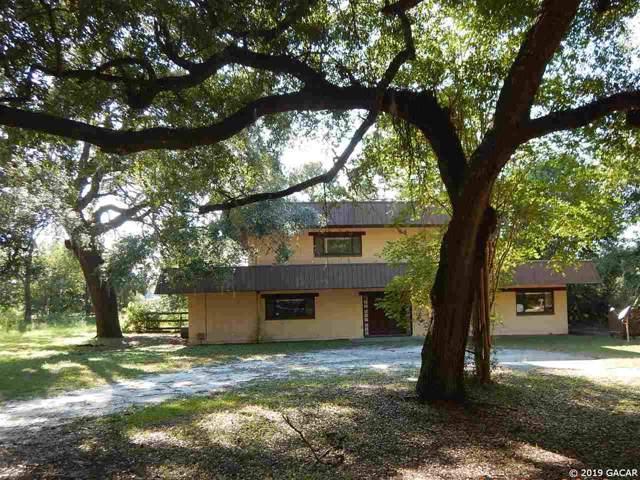 8509 SE 69TH Terrace, Trenton, FL 32693 (MLS #429700) :: Bosshardt Realty