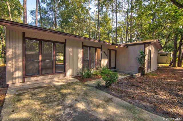 2914 NW 43RD Avenue, Gainesville, FL 32605 (MLS #429702) :: Rabell Realty Group