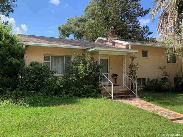 108 NW 2nd Street, Williston, FL 32696 (MLS #429705) :: Bosshardt Realty