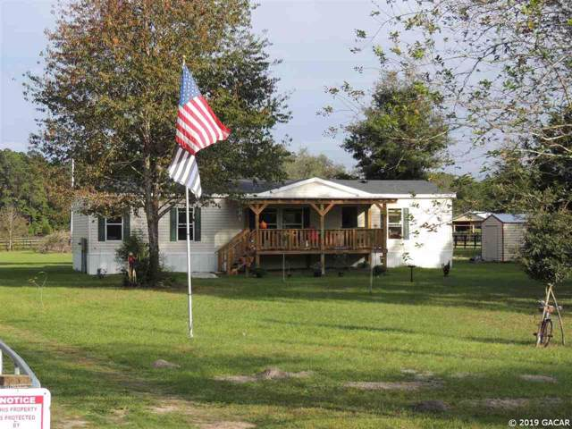 5291 NE 167 Court, Williston, FL 32696 (MLS #429706) :: Bosshardt Realty