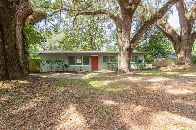 1910 NW 55th Street, Gainesville, FL 32606 (MLS #429709) :: Pepine Realty