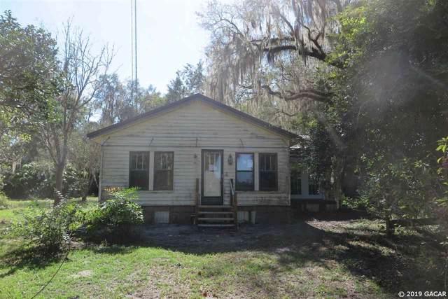8750 NW 180TH Street, Fanning Springs, FL 32693 (MLS #429711) :: Bosshardt Realty