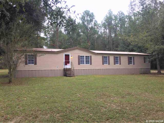 5821 SW 52nd Terrace, Lake Butler, FL 32054 (MLS #429715) :: Pepine Realty