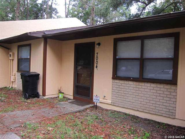 7004 SW 18TH Place, Gainesville, FL 32607 (MLS #429724) :: Bosshardt Realty