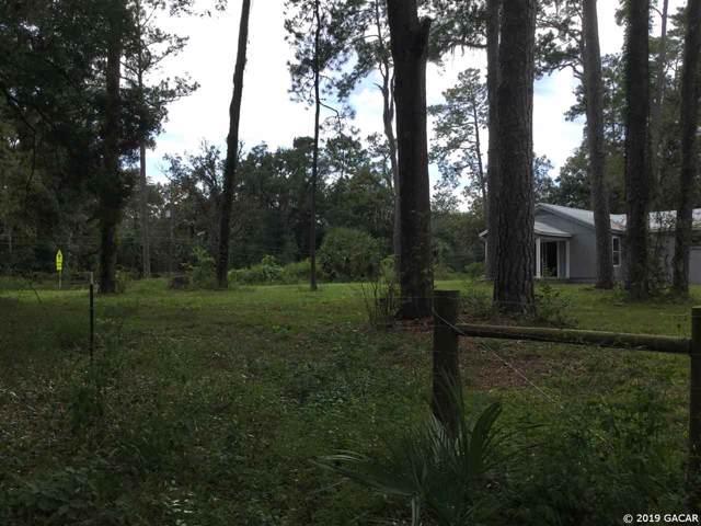 2010 SW Williston Road, Gainesville, FL 32608 (MLS #429728) :: Bosshardt Realty