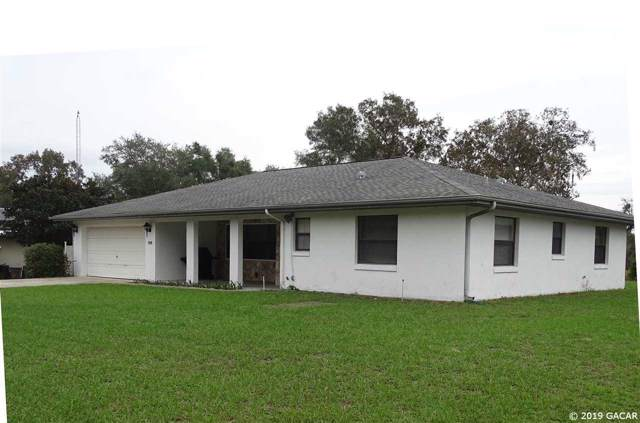 551 NE 151ST Terrace, Williston, FL 32696 (MLS #429731) :: Pristine Properties