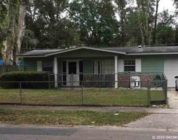 1725 NE 28 Avenue, Gainesville, FL 32609 (MLS #429734) :: Abraham Agape Group