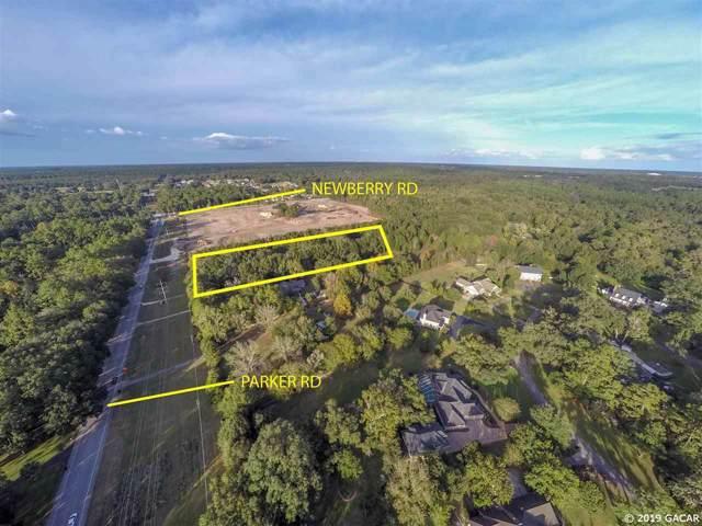 407 NW 122nd Street, Gainesville, FL 32607 (MLS #429735) :: Pristine Properties