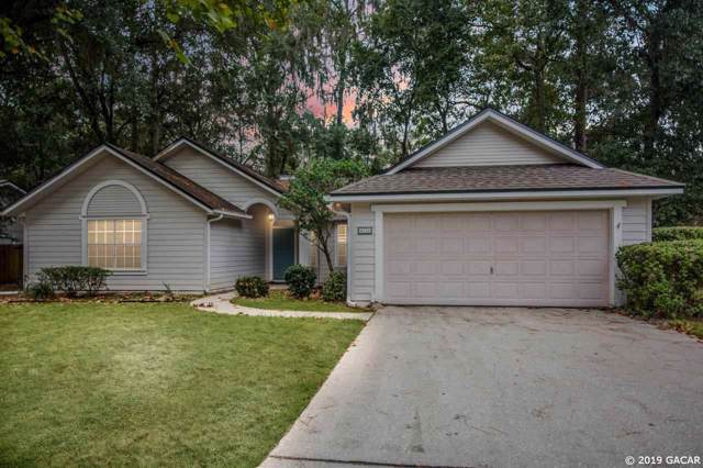 4126 NW 34TH Terrace, Gainesville, FL 32605 (MLS #429736) :: Bosshardt Realty