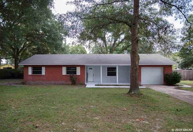 12716 NW 75th Terrace, Alachua, FL 32615 (MLS #429747) :: Abraham Agape Group