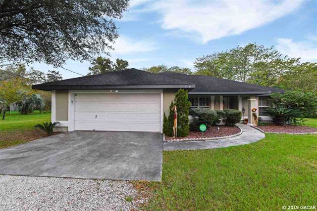 216 NW 257TH Street, Newberry, FL 32669 (MLS #429748) :: Bosshardt Realty