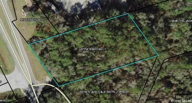 2951 Main Street, Monticello, FL 32344 (MLS #429751) :: Bosshardt Realty