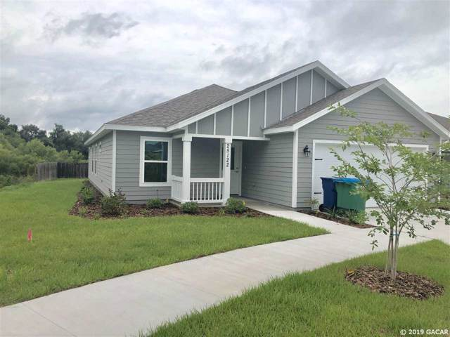 1308 SW 251st Way, Newberry, FL 32669 (MLS #429759) :: Bosshardt Realty