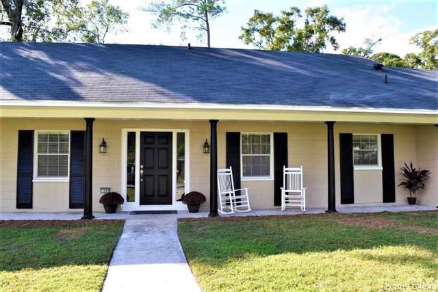 1500 NW 49th Terrace, Gainesville, FL 32605 (MLS #429764) :: Rabell Realty Group