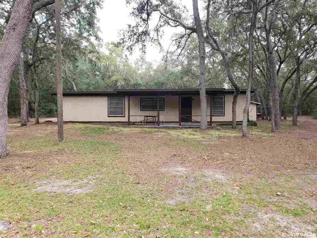 6358 Swathmore Drive, Keystone Heights, FL 32656 (MLS #429767) :: Bosshardt Realty