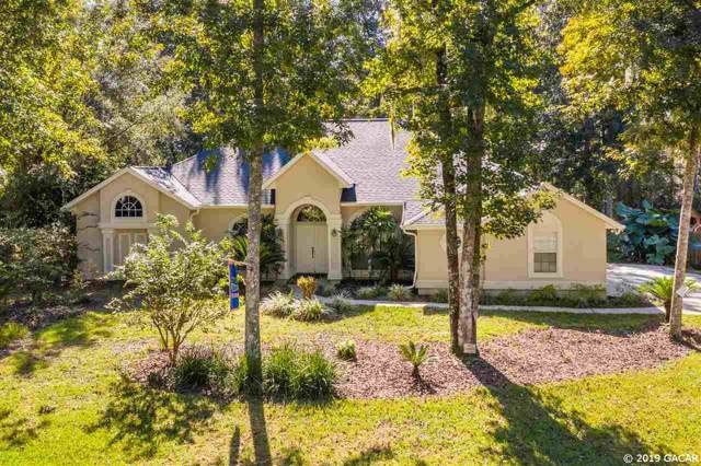 5035 NW 76 Lane, Gainesville, FL 32653 (MLS #429770) :: Bosshardt Realty