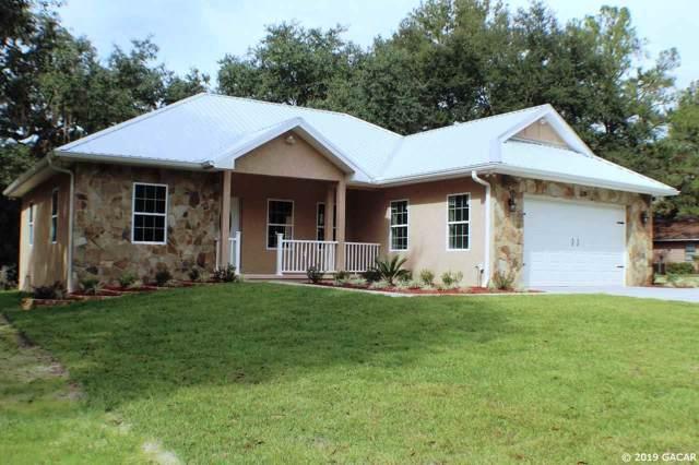 228 NW Brook Loop, Lake City, FL 32055 (MLS #429771) :: Bosshardt Realty