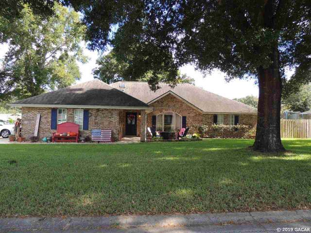 5120 NE 8th Street, Ocala, FL 34470 (MLS #429783) :: Better Homes & Gardens Real Estate Thomas Group