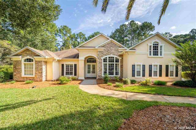 4925 NW 50TH Terrace, Gainesville, FL 32606 (MLS #429786) :: Bosshardt Realty