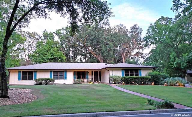 5905 SW 36th Way, Gainesville, FL 32608 (MLS #429789) :: Bosshardt Realty