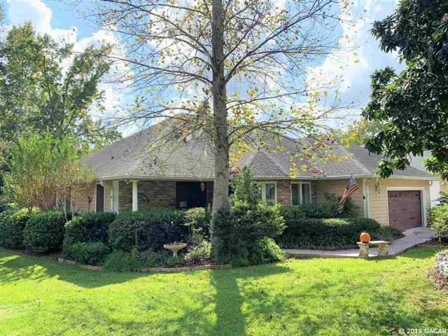 6805 NW 105TH Lane, Alachua, FL 32615 (MLS #429799) :: Bosshardt Realty