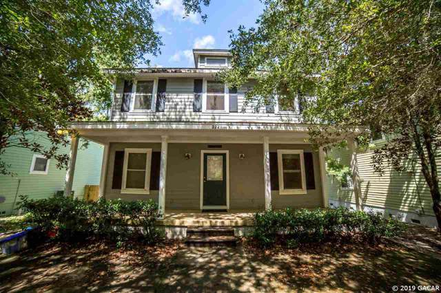 222 NW 27th Terrace, Gainesville, FL 32607 (MLS #429804) :: Bosshardt Realty