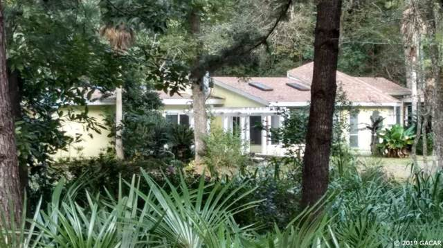 7008 NW 67TH Avenue, Gainesville, FL 32653 (MLS #429805) :: Bosshardt Realty