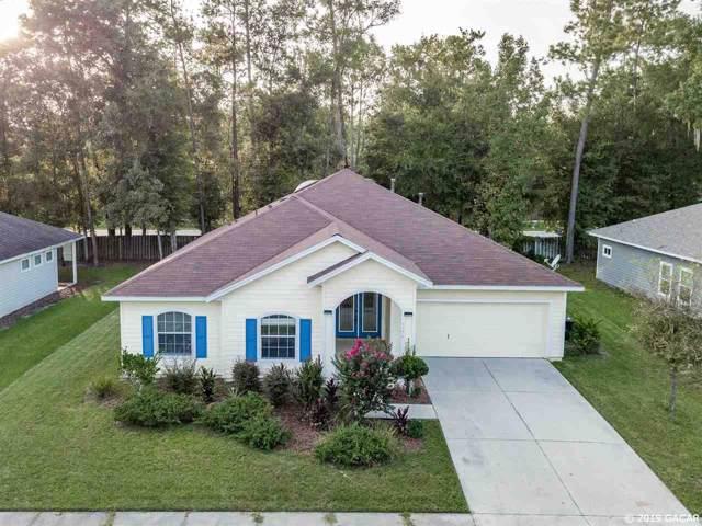 1976 SW 66th Drive, Gainesville, FL 32607 (MLS #429808) :: Abraham Agape Group