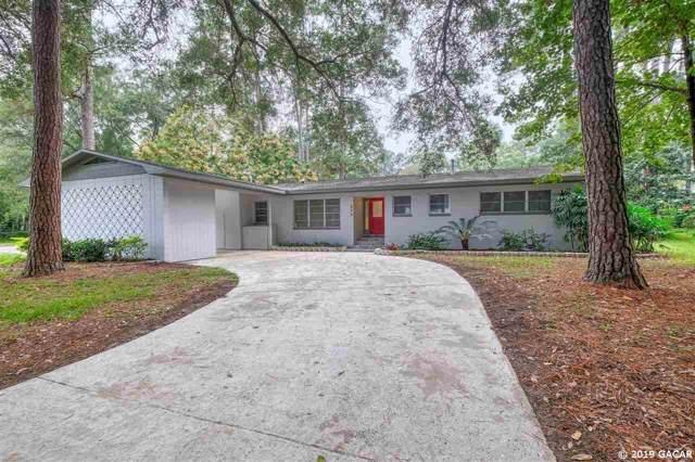 450 NW 57th St Street, Gainesville, FL 32607 (MLS #429809) :: Abraham Agape Group