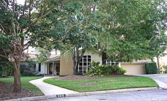 3310 SW 62nd Lane, Gainesville, FL 32608 (MLS #429810) :: Pepine Realty