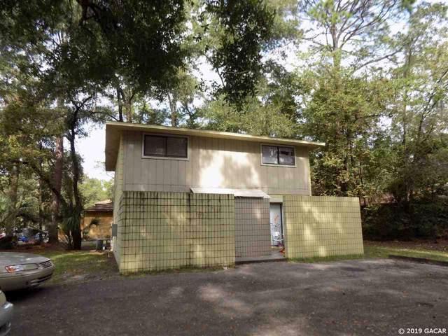 713 SW 69TH Street, Gainesville, FL 32607 (MLS #429812) :: Abraham Agape Group