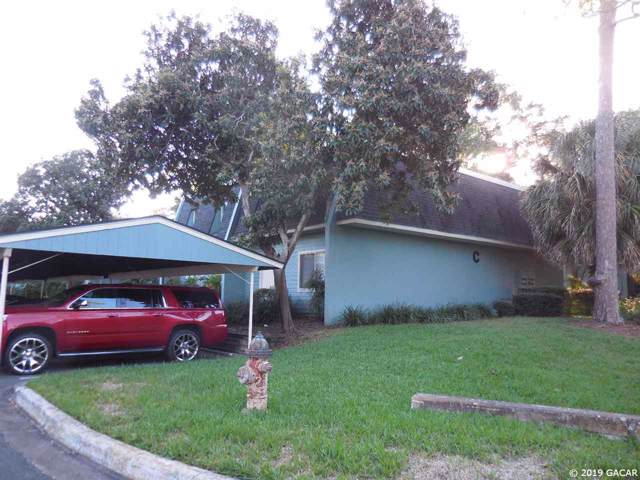 501 SW 75th Street C1, Gainesville, FL 32607 (MLS #429825) :: Better Homes & Gardens Real Estate Thomas Group