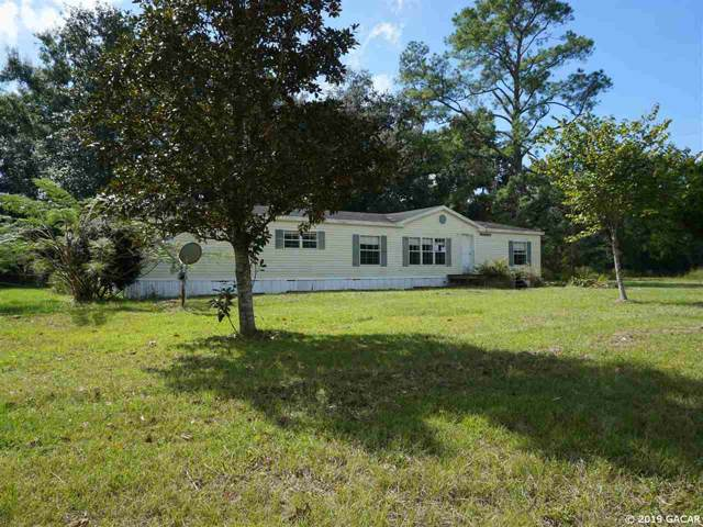 19923 SW 15th Avenue, Newberry, FL 32669 (MLS #429829) :: Abraham Agape Group