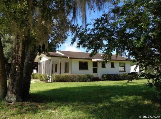 735 Annette Avenue, Interlachen, FL 32148 (MLS #429845) :: Bosshardt Realty