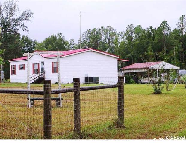 18825 165TH Place, O Brien, FL 32071 (MLS #429850) :: Pristine Properties
