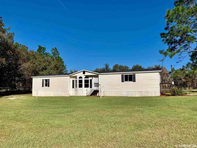 7770 NE 24th Loop, High Springs, FL 32643 (MLS #429859) :: Bosshardt Realty