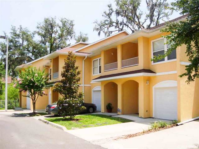 538 NW 39th Road #303, Gainesville, FL 32607 (MLS #429865) :: Rabell Realty Group